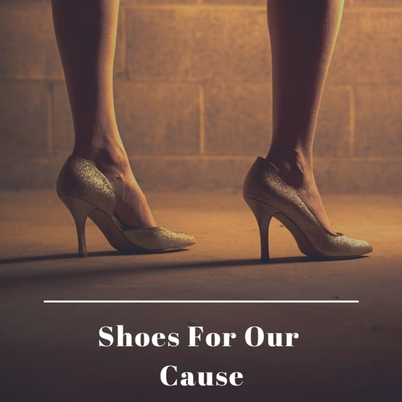 Shoes - Shoes For Our Cause